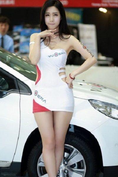 Đồng phục PG màu trắng 01