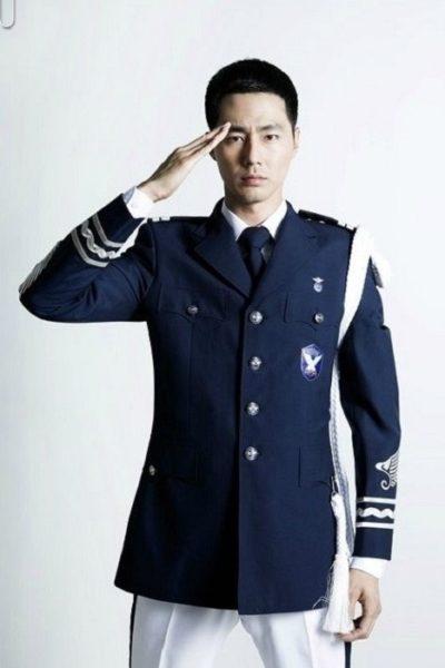 Đồng phục bảo vệ vệ sĩ – Quần áo bảo vệ vệ sỹ màu đen tay dài 12