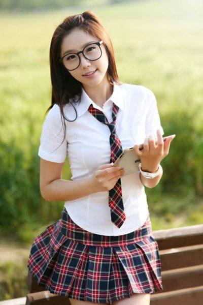 Đồng phục học sinh sinh viên – Đồng phục học sinh cấp II 04
