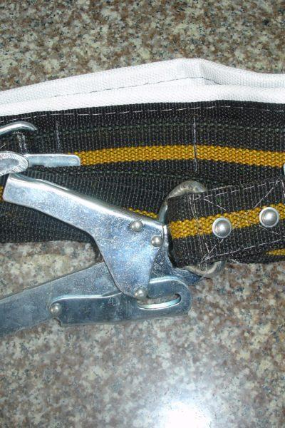Đồng phục bảo hộ lao động  – Phụ kiện dây đai khóa lớn
