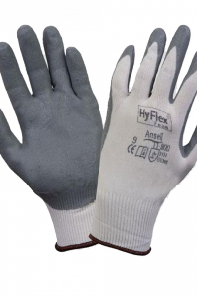 Phụ kiện bảo hộ lao động – Găng tay bảo hộ lao động 09
