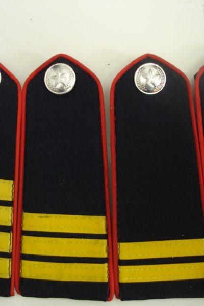 Đồng phục bảo vệ vệ sỹ – Phụ kiện cầu vai bảo vệ vệ sỹ 03