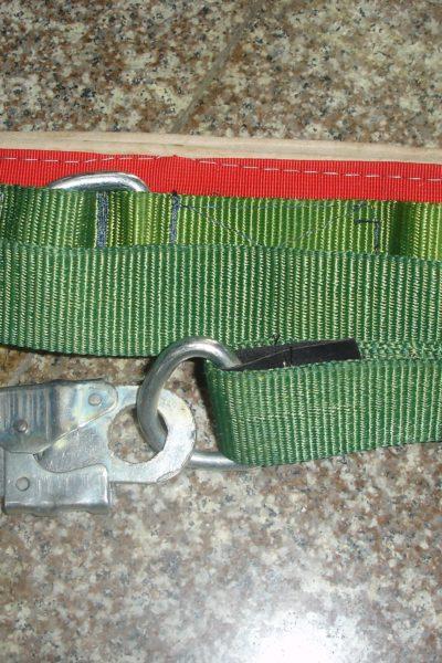 Đồng phục bảo hộ lao động – Phụ kiện dây đai khóa nhỏ loại 1