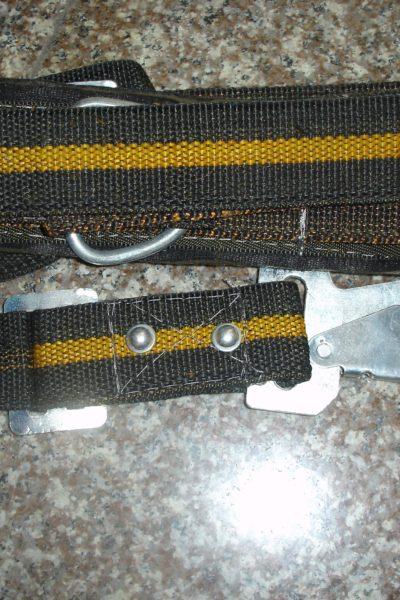 Đồng phục bảo hộ lao động – Phụ kiện dây đai khóa nhỏ loại 2