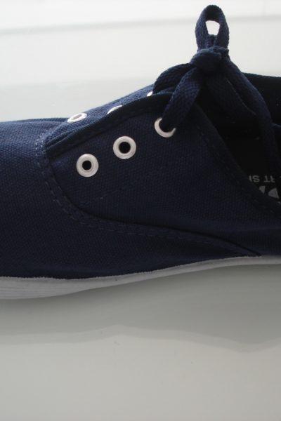 Đồng phục bảo hộ lao động – Phụ kiện giày vải bảo hộ lao động loại 2