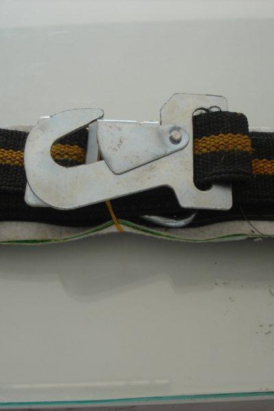 Đồng phục bảo hộ lao động – Phụ kiện dây đai bụng khóa nhỏ