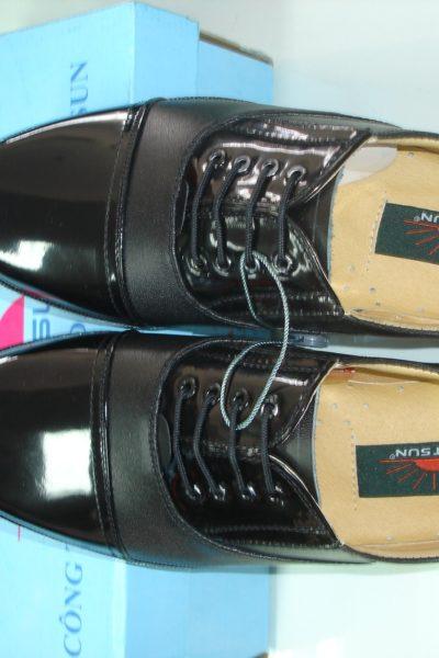 Đồng phục bảo vệ vệ sỹ – Phụ kiện giày bảo vệ vệ sỹ 02
