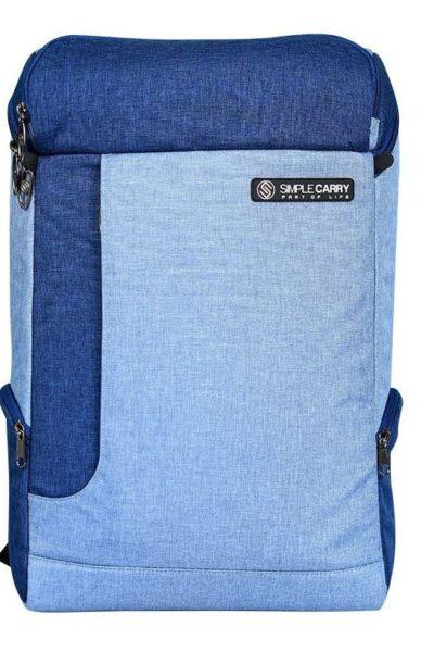 Đồng phục ba lô túi xách – Ba lô màu xanh 59