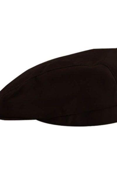 Phụ kiện – Đồng phục mũ cafe màu đen 31