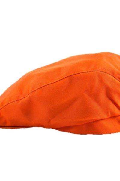 Phụ kiện – Đồng phục mũ cafe màu cam 32