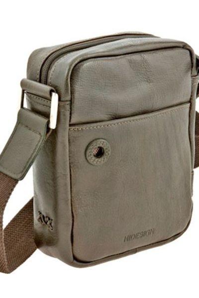 Đồng phục ba lô túi xách – Túi đeo chéo màu nâu 62