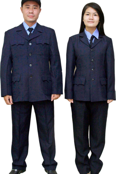 Đồng phục bảo vệ vệ sĩ – Quần áo bảo vệ vệ sĩ 25