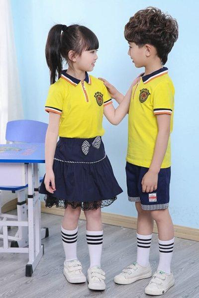 Đồng phục học sinh sinh viên – Đồng phục mầm non 34