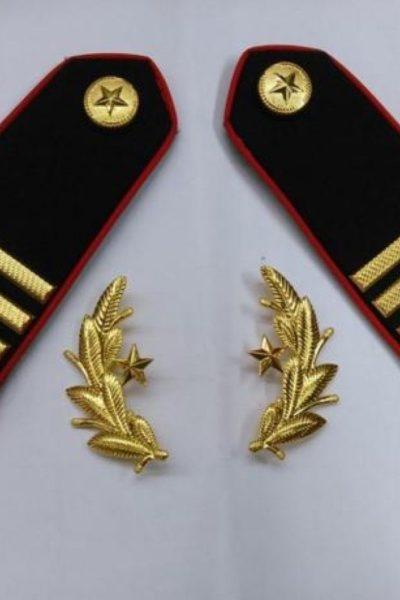 Đồng Phục Bảo Vệ Vệ Sĩ-Phụ Kiện Cầu Vai Bảo Vệ Vệ Sĩ 13
