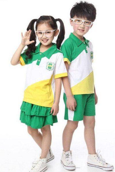 Đồng phục học sinh sinh viên – Đồng phục mầm non 22