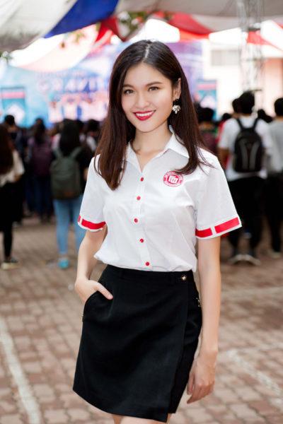 Đồng phục học sinh sinh viên – Đồng phục sinh viên Đại học ngoại thương 29