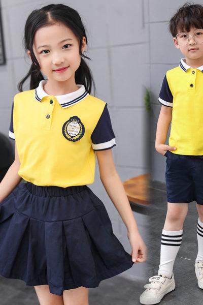 Đồng phục học sinh sinh viên – Đồng phục mầm non 49