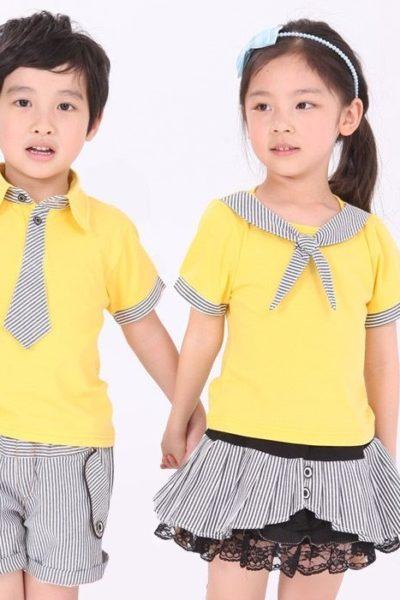 Đồng phục học sinh sinh viên – Đồng phục mầm non 56