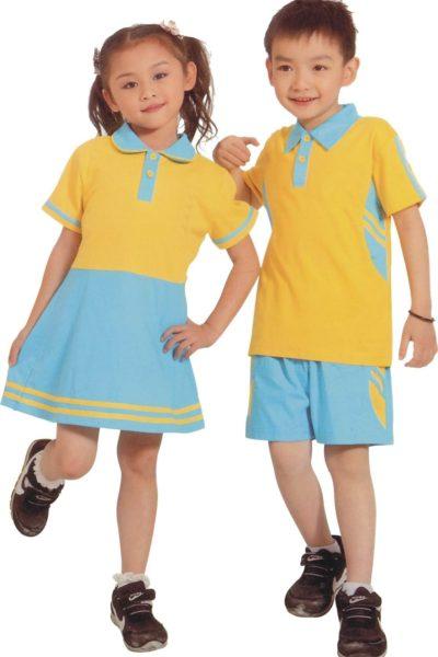Đồng phục học sinh sinh viên – Đồng phục mầm non 51