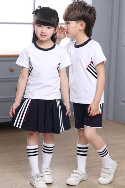 Đồng phục học sinh sinh viên – Đồng phục mầm non 47