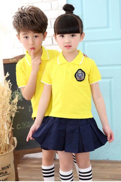 Đồng phục học sinh sinh viên – Đồng phục mầm non 44