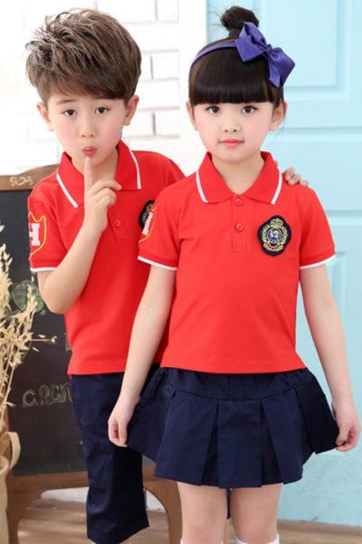 Đồng phục học sinh sinh viên – Đồng phục mầm non 43