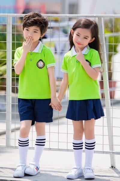 Đồng phục học sinh sinh viên – Đồng phục học sinh cấp I 87