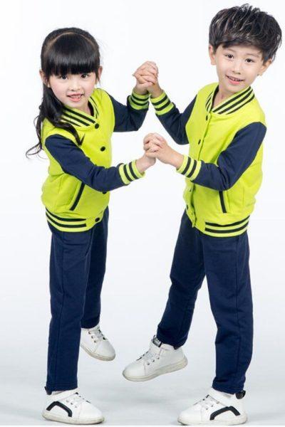 Đồng phục học sinh sinh viên – Đồng phục học sinh cấp I 94