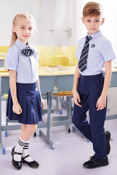 Đồng phục học sinh sinh viên – Đồng phục học sinh cấp I 92