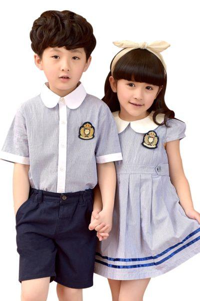 Đồng phục học sinh sinh viên – Đồng phục học sinh cấp I 97