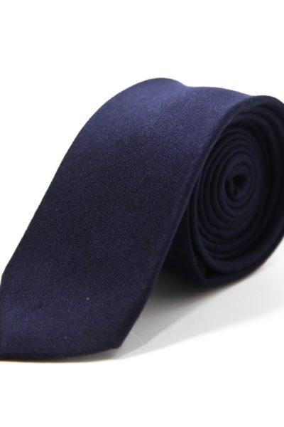 Phụ kiện – Caravat xanh tím 40