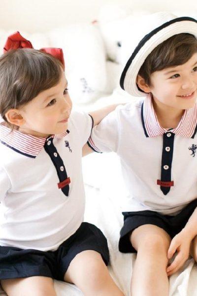Đồng phục học sinh sinh viên – Đồng phục mầm non 46