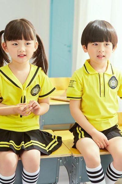 Đồng phục học sinh sinh viên – Đồng phục mầm non 45
