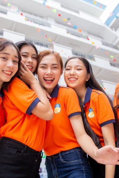Đồng phục học sinh sinh viên – Đồng phục sinh viên Đại học FPT 36