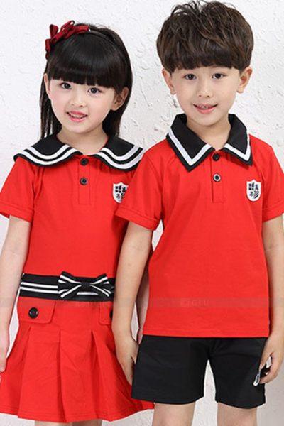 Đồng phục học sinh sinh viên – Đồng phục mầm non 54